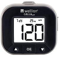 Wellion Calla Light Blutzuckermessgerät mg/dL silberfarbend, preisvergleich bei billige-tabletten.eu