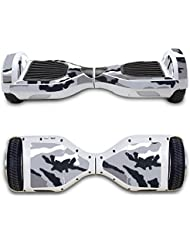 Ski nown TM Self Balance Two Wheel Balance Board Hover Scooter Stickers Protective Wrap Adhesive vinyle Decal Cover