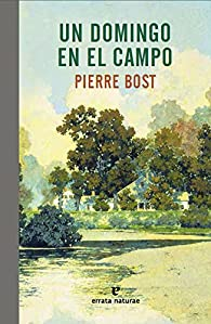 Un domingo en el campo par Pierre Bost