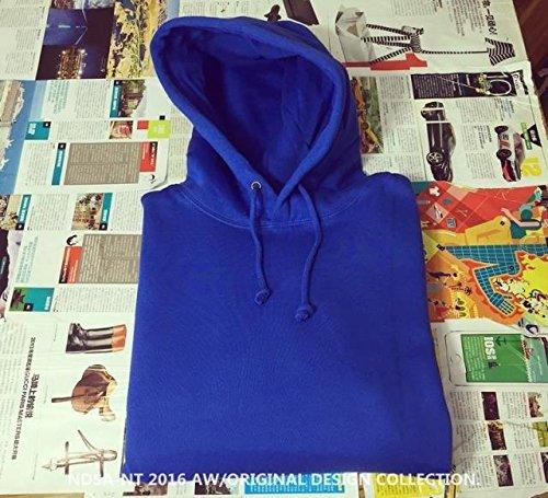 Xing Lin Giacca In Pile Felpa Gli Uomini E Le Donne Matura Incappucciati Hedging Cardigan Plus Cappotto Maglione Blue hedging