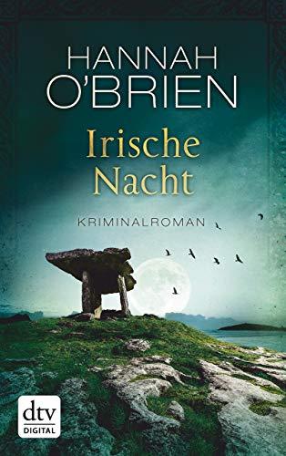 Irische Nacht: Kriminalroman (Grace O'Malley 3)