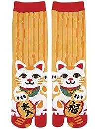 Chaussettes Tabi Japonaise Design Extreme Orient Collection 1
