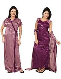 Fabme Women's Dressing Gown
