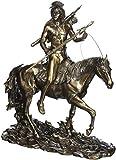 Design Toscano the Warrior