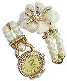 Mehrunnisa Multistring White Pearls Fash...