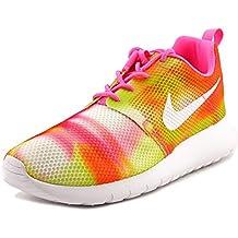 first rate e7335 94ef4 Nike Rosherun Scarpe da Corsa, Unisex Bambino