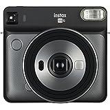 Fujifilm Instax SQ 6 EX D Sofortbildkamera, Graphite Grau