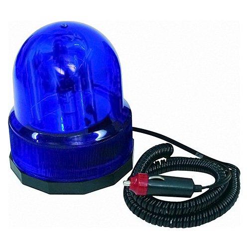 Eurolite 50603520 COL-1221 Polizeilicht (12V, 21Watt) blau
