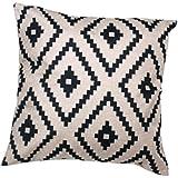 LHWY 2016 Géométrique Argyle linge Throw Pillow cas coussin couverture maison déco