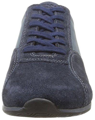Sparco Baskets Mugello Bleu