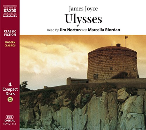 Ulysses (Modern Fiction)