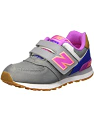 New Balance Unisex-Kinder K_574v1 Sneakers