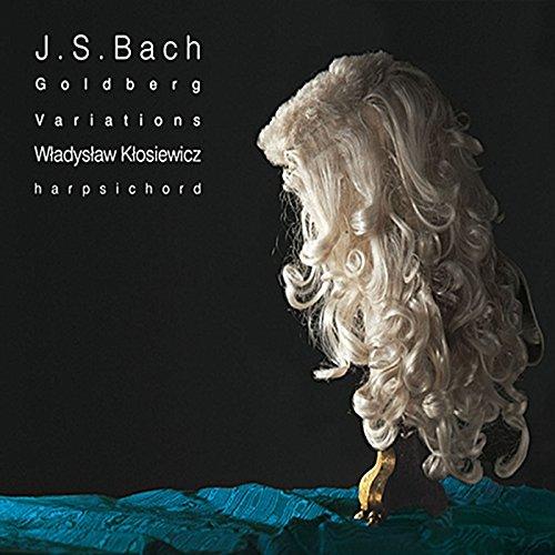 Goldberg Variations, BWV 988: Variatio 18. Canone alla Sexta a 1 Clav.
