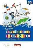 Lextra junior Französisch: Unser erstes Bildwörterbuch (TING)