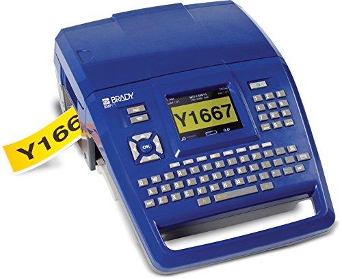 Brady BMP71 Label Printer with USB Connectivity
