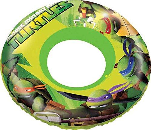 Ninja Turtles-Schwimmsitz 50cm Teenage Mutant Ninja Turtles