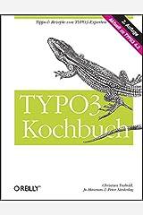TYPO3 Kochbuch Taschenbuch
