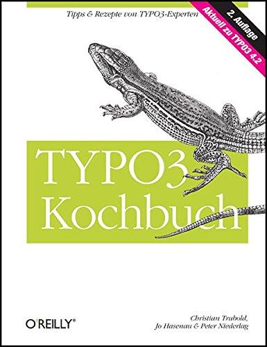 TYPO3 Handbuch Bestseller