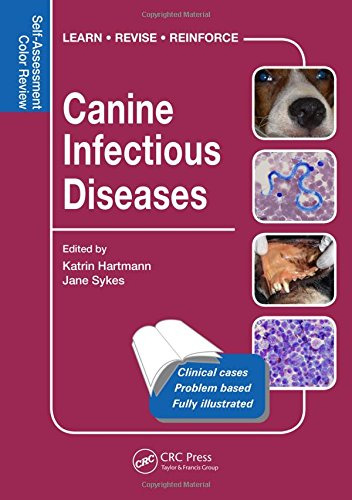Canine Infectious Diseases: Self-Assessment Color Review (Veterinary Self-Assessment Color Review) -