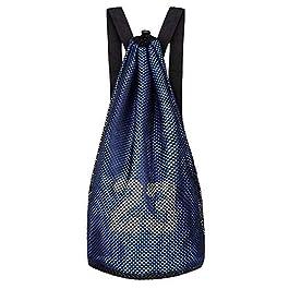 ALIXIN – No. 23 – Borsa da basket per palestra, sport, da viaggio, con grande tasca con zip per adolescenti e adulti