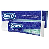 Oral-B 3D White Soft Mint 75ml (1 Stück)