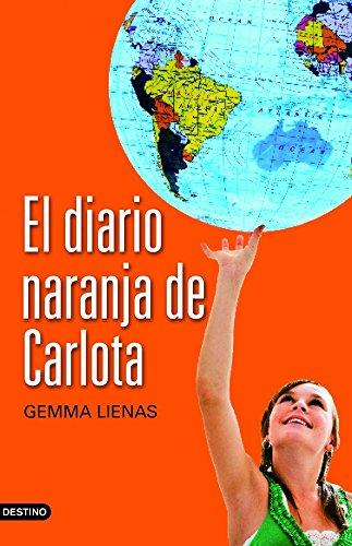 El diario naranja de Carlota (Punto de encuentro) por Gemma Lienas