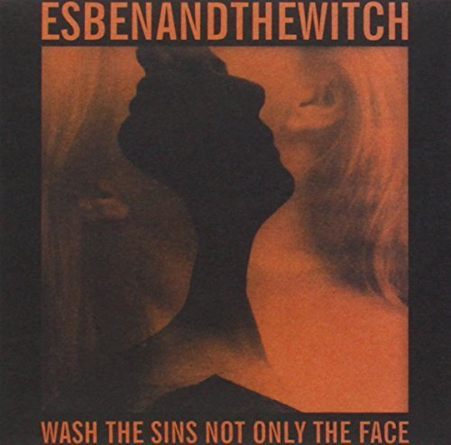 Wash the Sins Not Only the Face by Matador Records Imp