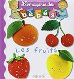 L'imagerie des bébés - Les fruits