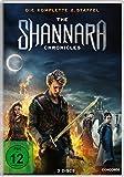 The Shannara Chronicles - Die komplette 2.Staffel [3 DVDs]