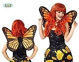 Guirca Fiestas GUI18391 - Schmetterling-Flügel