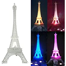 Amazonfr Tour Eiffel Decoration - Eiffel chambre de la tour des idees de decoration