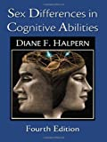 Sex Differences in Cognitive Abilities: 4th Edition