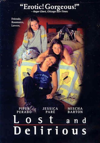 Lost & Delirious by Piper Perabo