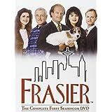 Frasier: Complete Series Pack