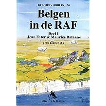 1 (Belgie in Oorlog, Band 20)