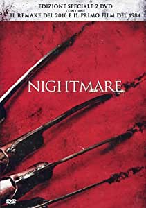 Nightmare (edizione speciale - film originale+remake)