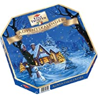 Trumpf Edle Tropfen in Nuss Adventskalender, 1er Pack (1 x 300 g)