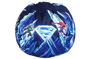 Warner Brothers Superman Power Up Bean Bag