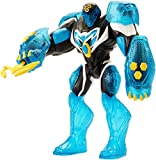 Max Steel cjp05 – MS Exo Strength Max Personnage, 12 Pouces