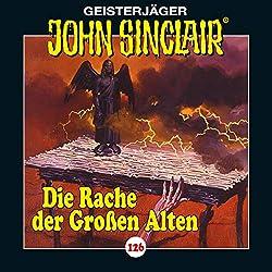 John Sinclair | Format: MP3-DownloadErscheinungstermin: 30. November 2018 Download: EUR 6,99