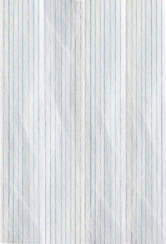 Einmallaken Tragelaken Schutzlaken Größe: 80 x 210cm 48fach fadenverstärkt 50Stück Liegenauflagen weiss Tiga-Med Qualität