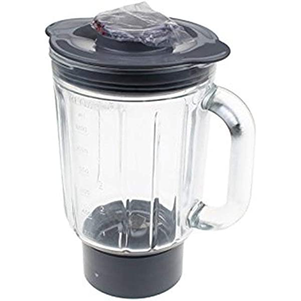 KENWOOD Blender bowl GLASS AT283 KM282858687