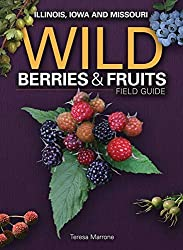 Wild Berries & Fruits Field Guide of IL, IA, MO (Wild Berries & Fruits Identification Guides) by Teresa Marrone (2010-04-08)