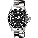 Reloj Radiant hombre New Navy Steel RA410207 [AB6263] - Modelo: RA410207