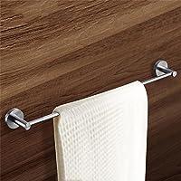 Carolina Trade- Alluminio singolo spazio bar asciugamano barra piena seduta piano spessore