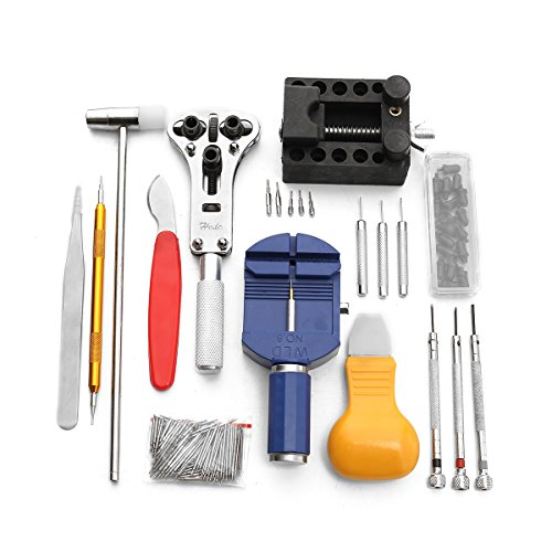 Baban-147pcs-Professional-Watch-Repair-Tool-Kit-Watch-Back-Case-Holder-Opener-Link-Remover-Spring-Bar-Repair-Tool-Kit-With-Carrying-Case