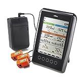 Korins MyWatt 10ch. Wireless Electricity Monitor & Logger, SEM3010A3EU for 3-Phase