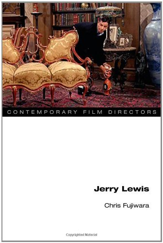 Jerry Lewis (Contemporary Film Directors) by Chris Fujiwara (2010-01-06)