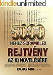 5000 Nehez Scramblex Rejtveny Az IQ N...