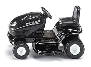 SIKU 1312  - Lawn Tractor (Colores Surtidos)